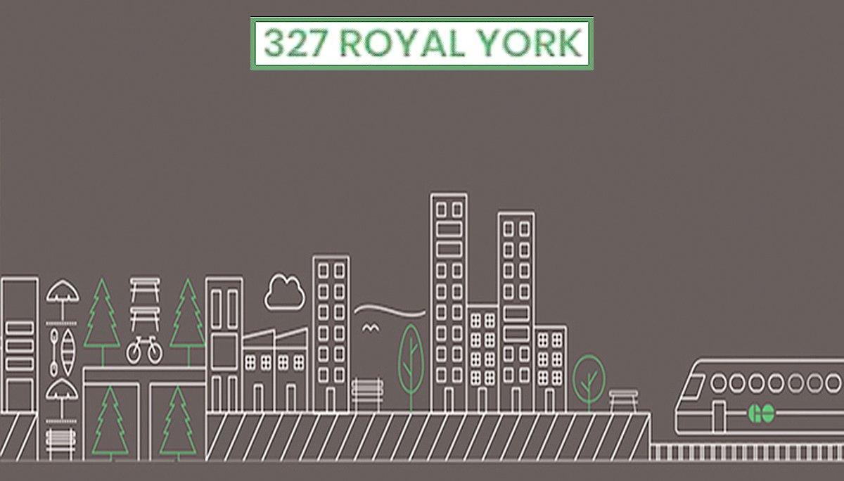 327 Royal York - 327 Royal York Rd