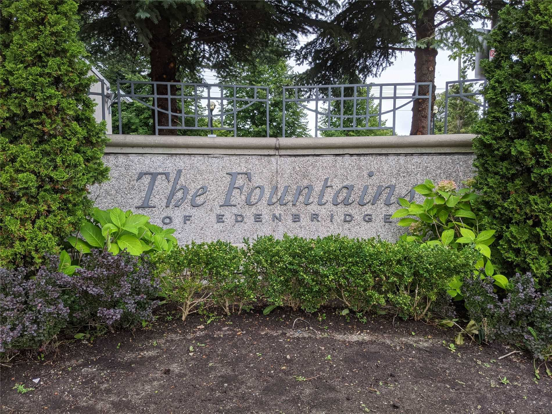 The Fountains of Edenbridge - 38 Fontenay Crt