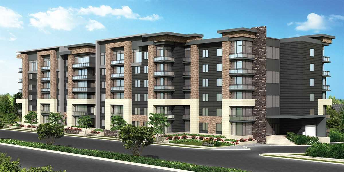 SweetLife Condos - 4470 Kingston Rd