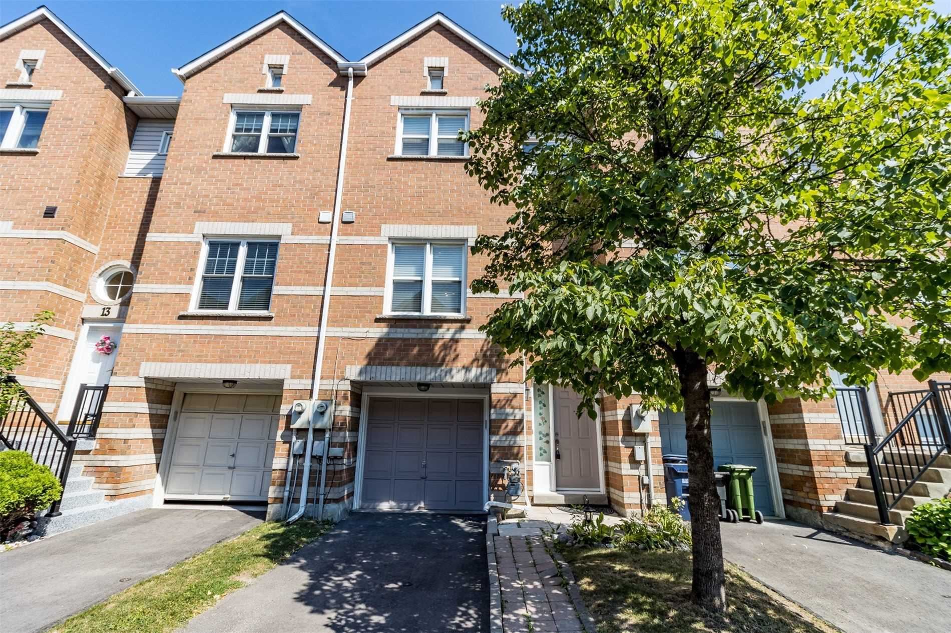 630 Evans Avenue Townhomes - 630 Evans Ave